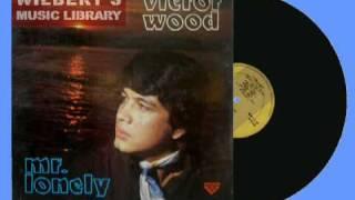 I WISH YOU LOVE - Victor Wood