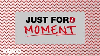 Скачать Just For A Moment HSMTMTS Official Lyric Video Disney