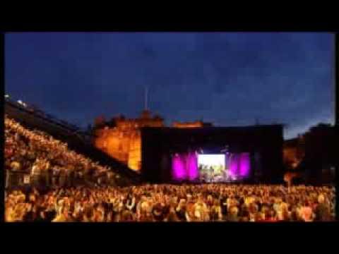Donny Osmond Live at Edinburgh Castle 11/11 Bonus Tracks