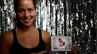 Download Tennis-: Ana Ivanovic MP3 song and Music Video