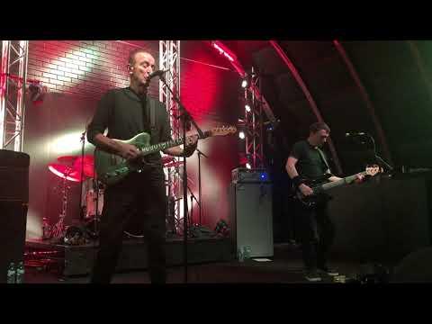 Hugh Cornwell - Strange Little Girl - Live @ The Triffid 04MAY19