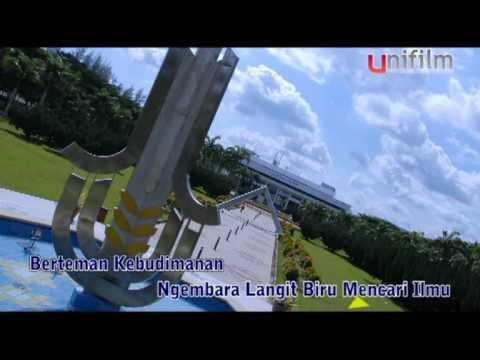 UUM: University Official Song: Biru Warna