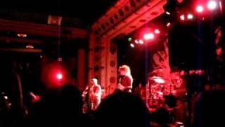 State Radio - Gunship Politico - Metro - Chicago, IL 2-19-2010