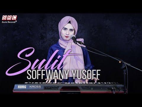Sulit - Aman Aziz (Cover by Soffwany Yusoff)