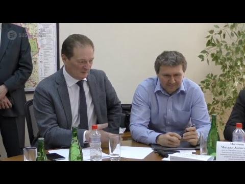 День Госсовета Удмуртии в Ижевске: вопросы эвакуации автомобилей