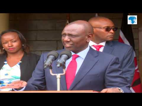 Kenya borrows yet another loan from World Bank