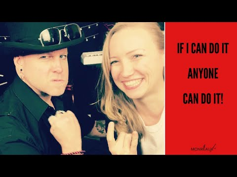 """""""If I can do it, anyone can do it"""" - Frank The Baptist 