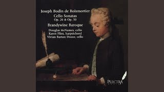 Sonata Quinta in g minor, Op. 26: Allemanda: Allegro