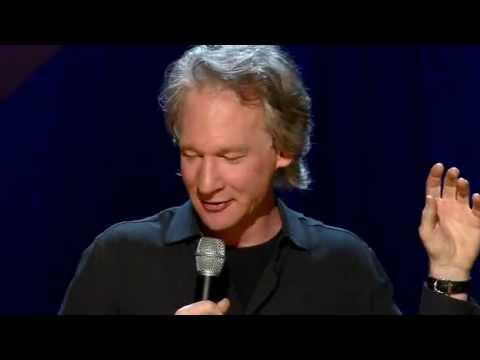Bill Maher - I'm Swiss (2005)