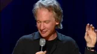 Bill Maher - I'm Swiss (2005)