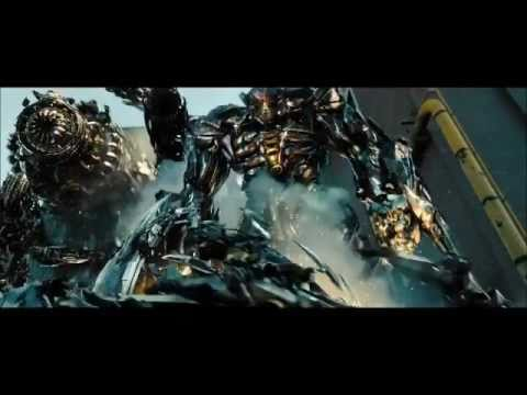 Transformers: Animated TV Opening (Live-Action Version)