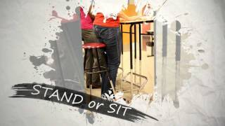 Stand2learn - Standing Desks For Kids And Adults.mp4