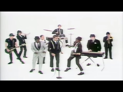 Mix - Ska-music-genre