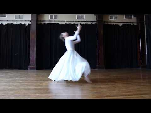 Modern Dance Piece choregraphed by Julia Garlisi (Music Tokka by Agnes Obel)