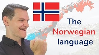 Norwegian! A North Germanic Language of Norway
