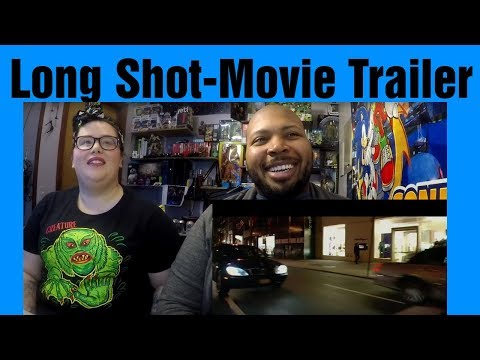 React to Long Shot (2019 Movie) Official Trailer – Seth Rogen, Charlize Theron