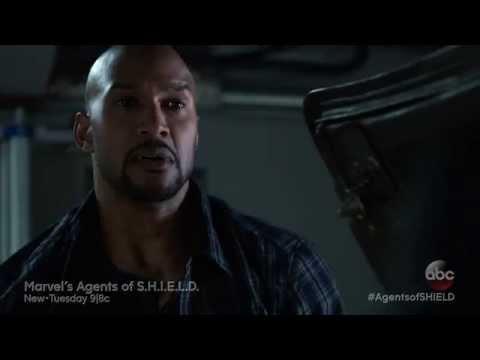 Marvel's Agents of S.H.I.E.L.D. Season 2, Ep. 15 - Clip 1