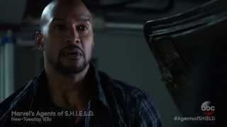Marvel's Agents of S.H.I.E.L.D. Season 2, Ep. 15 - Clip 1