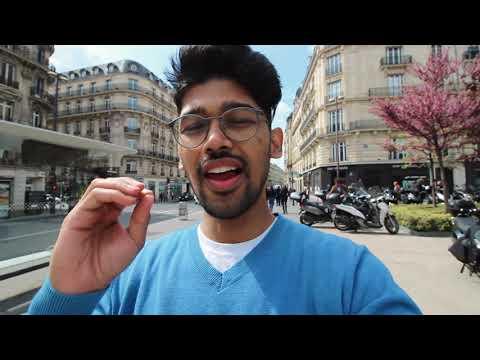 NEOMA BUSINESS SCHOOL, PARIS CAMPUS #studyinfrance