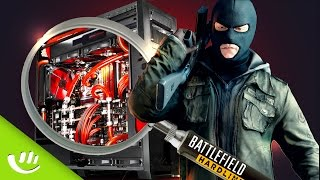 Game News - Battlefield Hardline späht deinen PC aus
