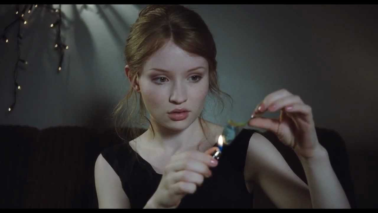 WATCH: Emily Browning's Sleeping Beauty trailer