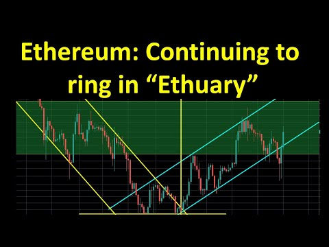 Ethereum: Continuing to ring-in Ethuary!