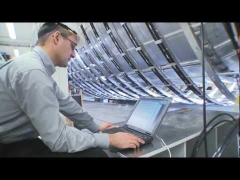 Wie viel wiegt ein Neutrino? Das KATRIN-Experiment am KIT