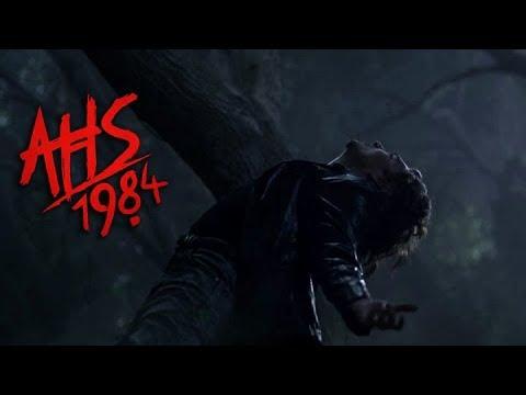 Download Night Stalker resurrection scene AHS: 1984 Season 9 Episode 4