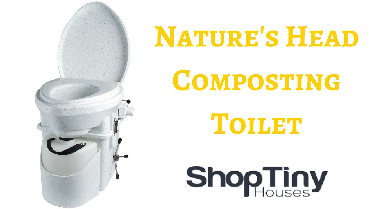 Nature S Head Dry Composting Toilet Best Selling Compost