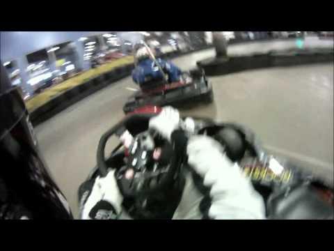 F1 Race Factory Kart League 5/31 B Group Main
