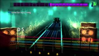 Rocksmith 2014 Edition - Creed Song Pack Trailer [Europe]