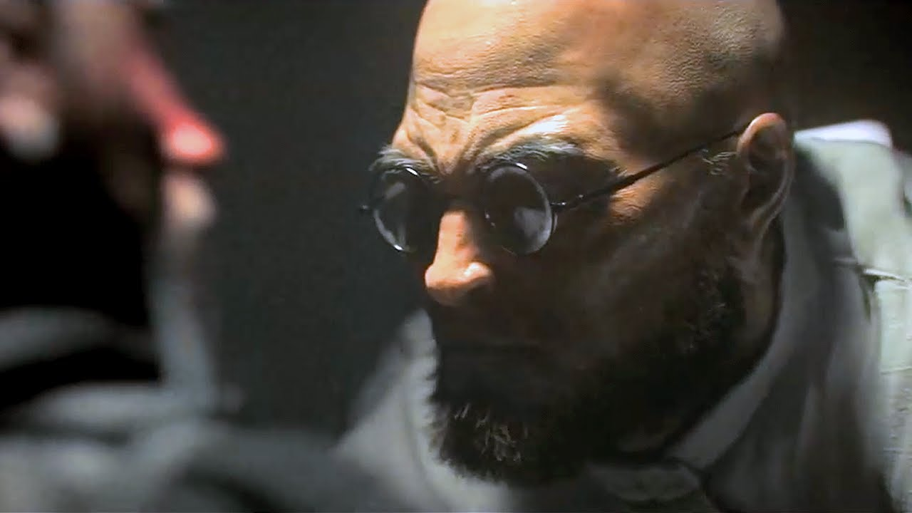 "Batman: Arkham City ""Hugo Strange"" Trailer - YouTube"