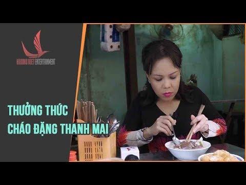 NHỮNG MÓN ĂN VẶT VIỆT NAM | Cùng VIệt Hương Thưởng Thức Cháo Đặng Thanh Mai thumbnail