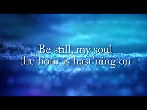 Be Still - Keith Jones