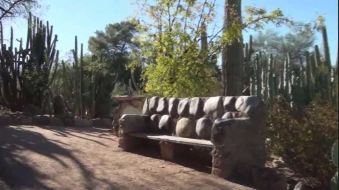 phoenix desert botanical garden - Phoenix Desert Botanical Garden