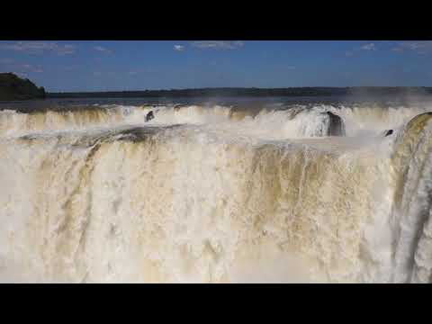 Iguazu original movie from camera before editing 17