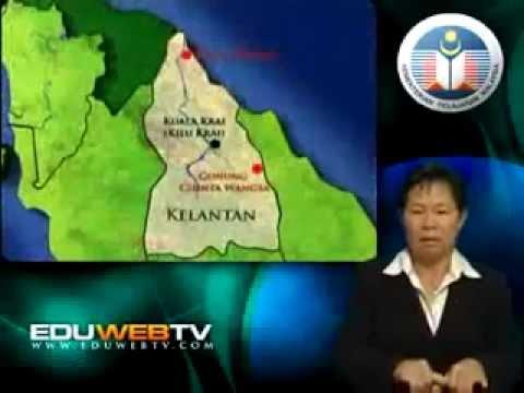SEJARAH Tingkatan 1  Sejarah  Kelantan