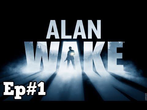 Download Alan Wake Ep#1 Karanlk Dusmanmz