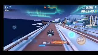 Helada polar en 1:21 *sin mascota* ||Speed Drifters||