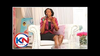 The life of Kanze Dena, Uhuru's new spokesperson