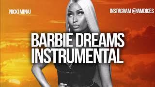 "Nicki Minaj ""Barbie Dreams"" Instrumental (Diss Track) Prod. by Dices *FREE DL* Video"