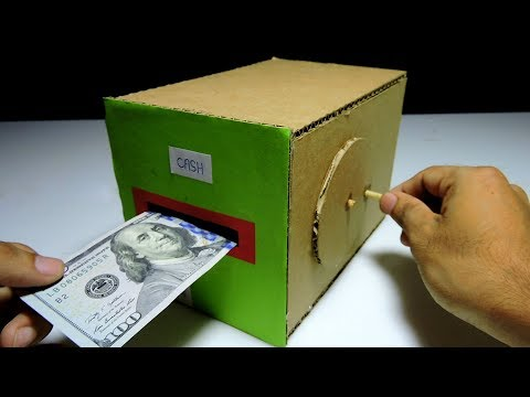 How to Make Personal Bank Saving and Cash