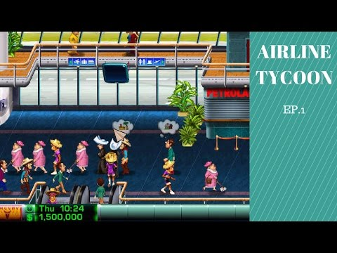 Airline Tycoon   oag99   Ep 1
