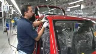Завод Hyundai в Чехии смотреть