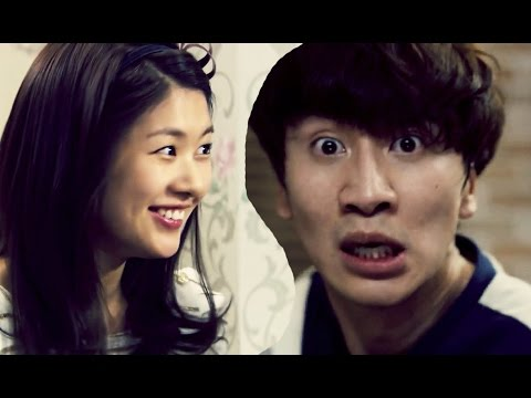 Lee Kwang Soo x Jung So Min MV   The Sound of Heart   Stop Beating
