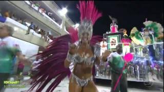 SAMBA CARNAVAL RIO DE JANERIO MUSICA BRASILERA REMIX MIX 2011