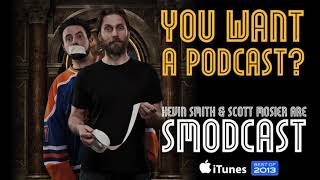 "Smodcast Ep  90 ""Forgeticus"""