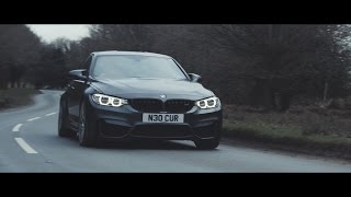 BMW M3: The past, the present, the future
