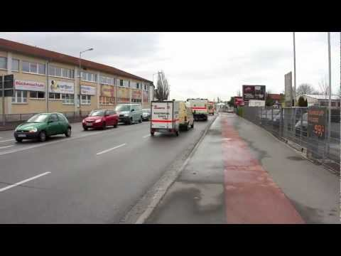 Mobile drill-unit - Emergency management in Germany