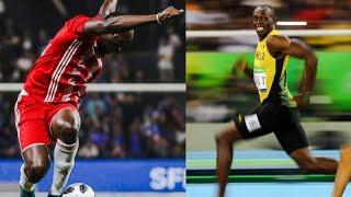 ボルト 速すぎた男の驚きなサッカースキル集!半端ないです ボルト 検索動画 27